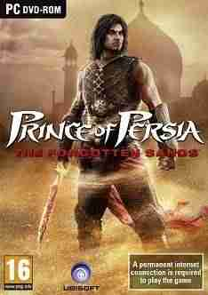 Download Prince Of Persia The Forgotten Sands [MULTI6] by Torrent